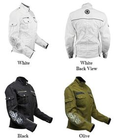 Speed and Strength Little Miss Dangerous Women's Textile Jackets « Motorhelmets Library