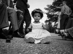 A beautiful girl. Not on her wedding day. Eric Cronstein @Smithsonian Magazine