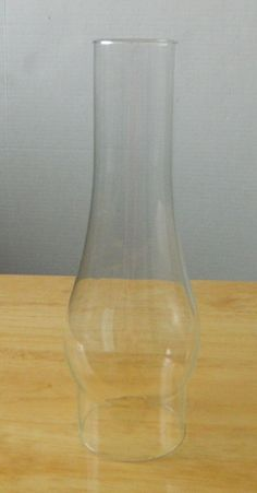 oil lamp fits #2 and #3 burner FROSTED Glass Chimney 3 by10 inch normal bulge