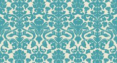 Tiffany blue wallpaper (yes, I do know what Tiffany's blue is...)