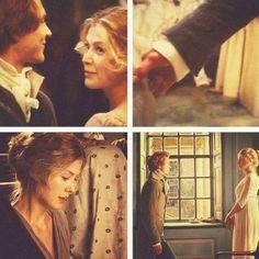 Jane and Bingley <3