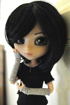 LeHo Dolls aKa WashikiDolls: Pullip Papin Full Custom