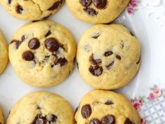 Sweets Recipes, Cookie Recipes, Snack Recipes, Snacks, Greek Sweets, Greek Desserts, Koulourakia Recipe, Biscuits, Cookie Tutorials
