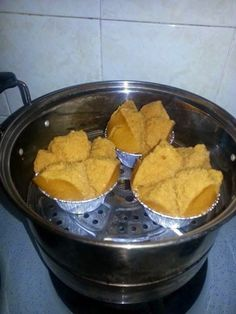Singapore Home Cooks: Gula melaka huat kueh by Corde Chia/Aster Alyse Eder
