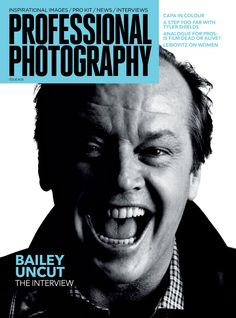 #Professional #Photography #5. #RobertCapa. #DavidBailey. #ChristianTagliavini... How to get on board with the new trend for large-format printing.