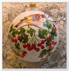 Deco-Passion: Рождество ...