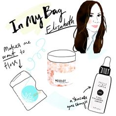 Products We're Loving: Elizabeth - Beauty Bets