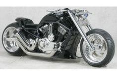 Custom Built V-Rod Motorcycles | No Limit Custom V Rod Parts - No Limit Custom Wheels, Exhausts ...