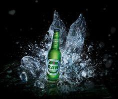 Creative action photography: 11 amazing beverage images. «Photigy: Online Studio Photography Lessons