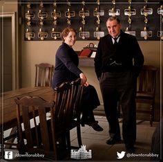 downton abbey season 5 | downton abbey season 5 finale recap Downton Abbey: The Best of the ...    ..rh