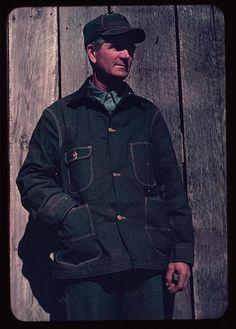 1930/1940 workwear