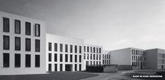 Drienerlo; Enschede; KAAN Architecten