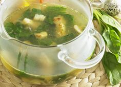 5 vegetable soup recipes for weight loss