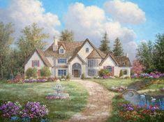 Victoria Park Manor Dennis Lewan