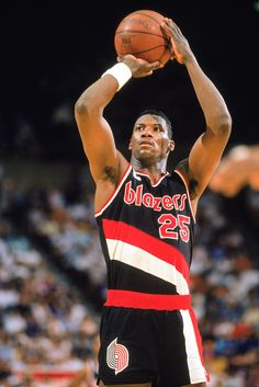 Jerome Kersey : All-time Portland Trail Blazers