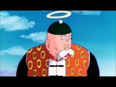 Dragon Ball - Goku se encuentra con su abuelo Son Gohan (CRG) - Audio La...