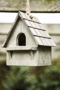 Wooden veranda creativo : Recycle Wood Projects Rustic wood birdhouses, made from recycled ...