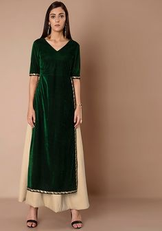 85a281f0c8b 60 Best Women's Latest Fashion 2018 Indya Collection images ...