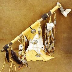 Indian DEER ANTLER Ceremonial Peace Pipe http://www.nativeamericanstuff.net/WholeSale%20American%20Indian%20%20Peace%20Pipes.htm