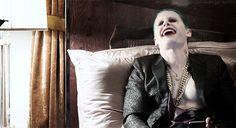 ♚Property of Joker♚ These imagines won't kill you. But they may hurt you really, really bad. Joker Y Harley Quinn, Jared Leto Joker, Best Villains, Joker Art, Batman Universe, Gotham City, Fan Fiction, Wattpad, Good Movies
