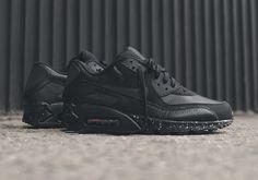 Nike Air Max 90 Black Out