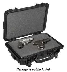 Boyt Tactical H Series Double Handgun Case