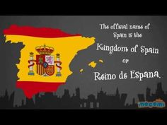 #Spain is Europe's fourth largest #country. For more facts about Spain, watch this video! For more interacting #Generalknowledge For #Kids, visit: http://mocomi.com/learn/general-knowledge/  Subscribe to our YouTube channel here http://www.youtube.com/user/mocomikids