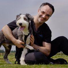 Professor Noel Fitzpatrick, one of the founding partners of Surrey's new School of Veterinary Medicine stars in The Supervet! #supervet