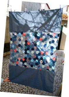 Coisas de Fazer: Meu Artesanato / My Crafts