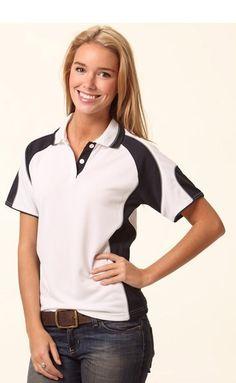 1000 images about uniform on pinterest spa uniform for Polo shirt uniform design