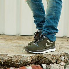 Nike Air Safari Seqouia Dark Grey!! Available @ www.sneakers.nl