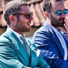 #LapoElkann Lapo Elkann: With Mic Viggiano great creative partner. @micviggiano #italiansdoitbetter #italiaindependent