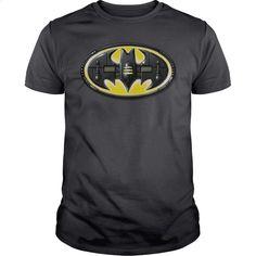Batman Bat Mech Logo T Shirt, Hoodie, Sweatshirts - t shirt design #tee #fashion