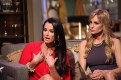 Real Housewives of Beverly Hills City Journal, Kyle Richards, Housewives Of Beverly Hills, Reality Tv Shows, Real Housewives, Housewife, Orange County, Favorite Tv Shows, I Movie