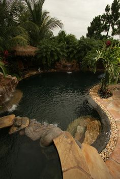 Mediterranean Pool Design, Pictures, Remodel, Decor and Ideas - page 60