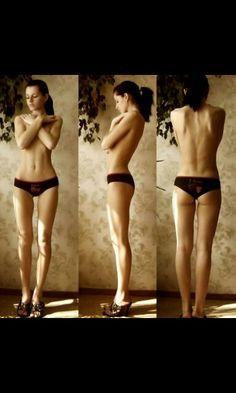 Be thin