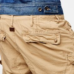 Rovic tapered-Men-Pants-G-Star