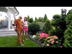 Jak osłonić hortensje podczas wiosennych przymrozków? - YouTube Garden, Youtube, Plants, Instagram, Garten, Flora, Plant, Lawn And Garden, Outdoor