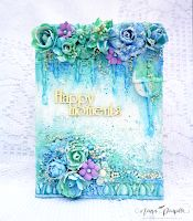 Welcome Spring Swap | Shabby Photo book