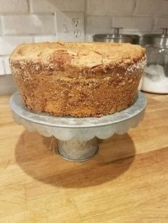 The only Pound Cake recipe you will ever need!