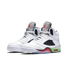 Tênis Nike Air Jordan 5 Retrô - Nike no Nike.com.br Tenis De 88a4c17b31019