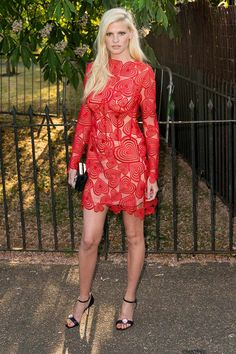 The Serpentine Gallery Summer Party 015 © Getty Images / Gtresonline