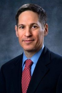 2014 'state of public health' with CDC Director Tom Frieden