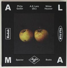 Alma (Spector Books)