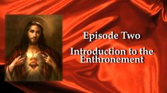 Renewal of Enthronement of the Sacred Heart