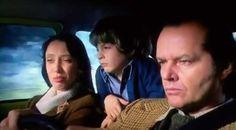 Jack e Danny di Shining sono due aspetti di Kubrick