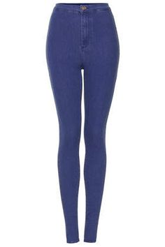 Tall Pansy Blue Joni Jeans - Tall - Clothing