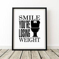 Bathroom Humor 856387685382055519 - Source by jo_fibs Funny Bathroom Art, Funny Wall Art, Bathroom Quotes, Bathroom Humor, Bathroom Wall Decor, Bathroom Signs, Toilet Room Decor, Toilet Art, Dorm Posters