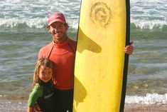 Want to learn to surf but don't know where to start? Surfing lessons are all about taking your surfing to the next level regardless of how much experience -- or lack thereof -- you may have. It's all about conquering fear, learning wa Surfing Tips, Learn To Surf, Kwazulu Natal, Lessons Learned, The Locals, Beaches, Coast, Environment, Ocean