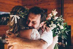Flower crown, wild wedding flowers, Wellington New Zealand Love Stomp Floral Floral Style, Floral Design, Wellington New Zealand, Floral Crown, Bridal Bouquets, Beautiful Flowers, Wedding Flowers, Romantic, Love